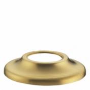 Matte Unlacquered Brass