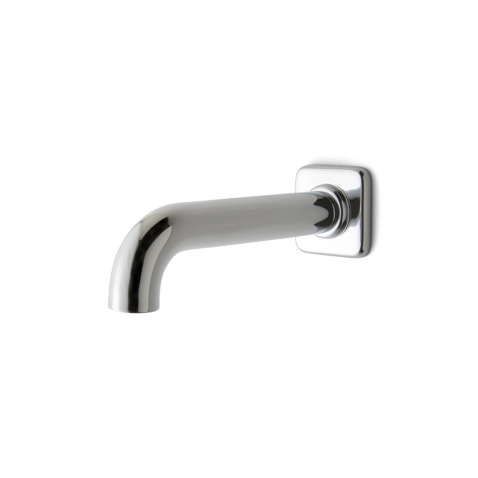 C A Construction Ludlow Ma Ludlow Wall Mounted Tub Spout — Products | Waterworks